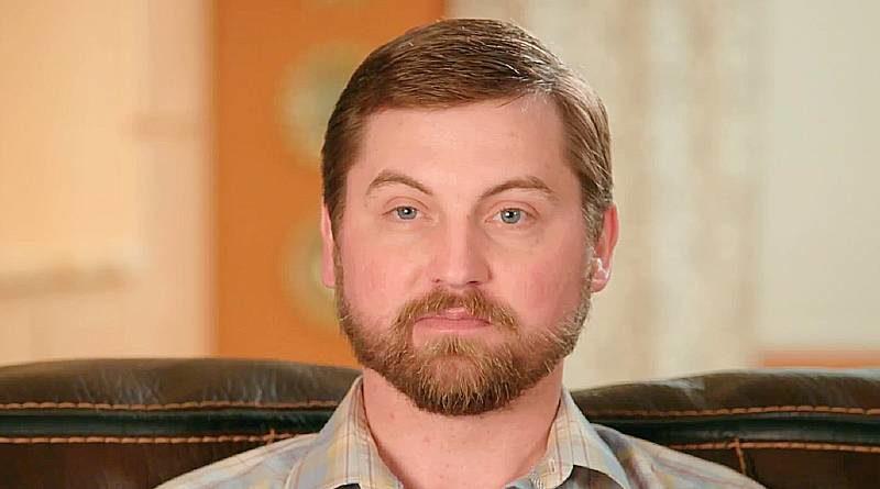 Seeking Sister Wife: Colton Winder