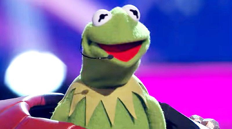 The Masked Singer: Kermit the Frog