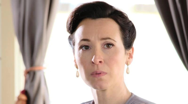 When Calls The Heart: Florence Blakeley (Loretta Walsh)