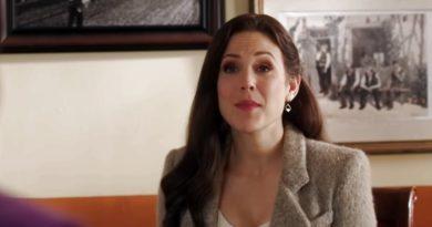 When Calls The Heart Spoilers: Elizabeth-Thornton (Erin Krakow)