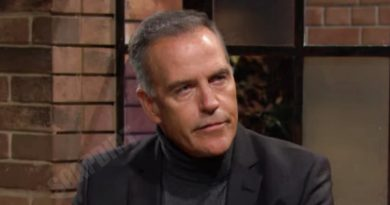 Young and the Restless Spoilers: Ashland Locke (Richard Burgi)