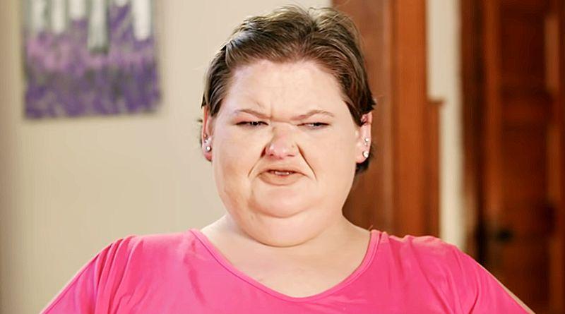 1000-lb Sisters: Amy Slaton