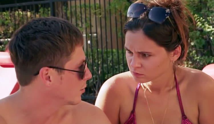 90 Day Fiance: Brandon Gibbs - Julia Trubkina - Happily Ever After