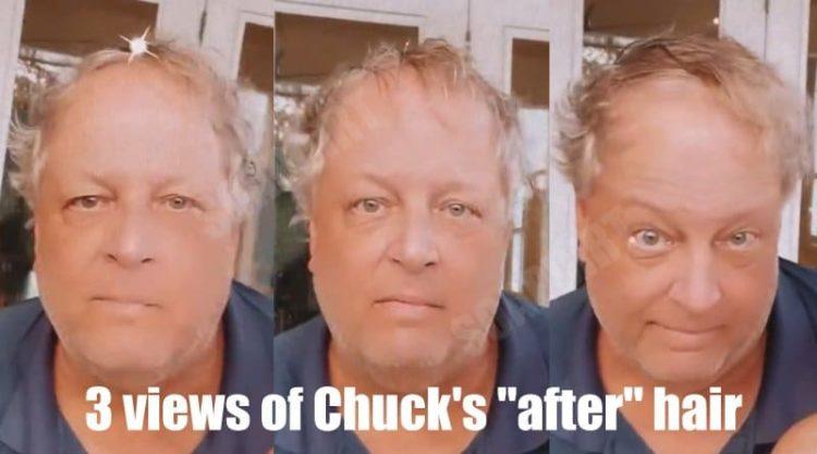 90 Day Fiance: Chuck Potthast
