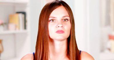 90 Day Fiance: Julia Trubkina