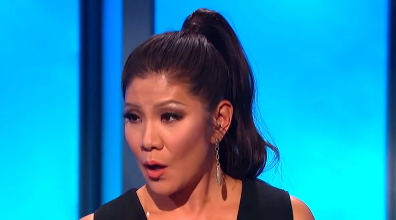 Big Brother 23: Julie Chen