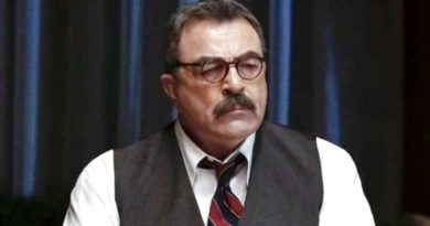 Blue Bloods: Frank Reagan (Tom Selleck)
