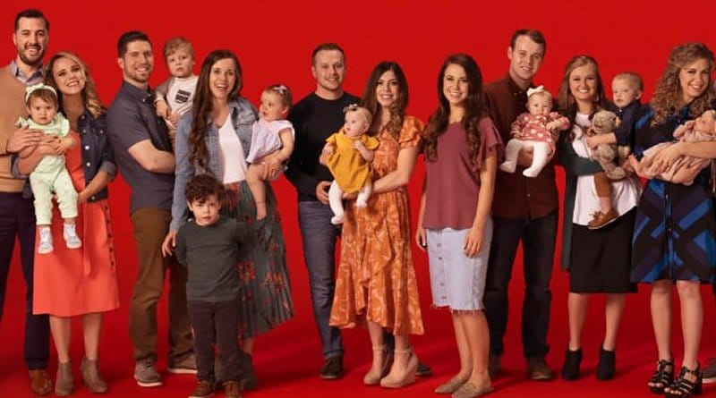 Counting On - Duggar Family - 19 Kids and Counting