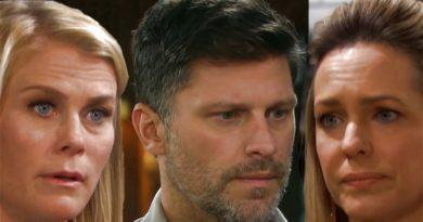 Days of Our Lives Spoilers: Sami Brady (Alison Sweeney) - Eric Brady (Greg Vaughan) - Nicole Walker (Arianne Zucker)