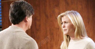 Days of Our Lives Spoilers: Lucas Horton (Bryan Datillo) - Sami Brady (Alison Sweeney)