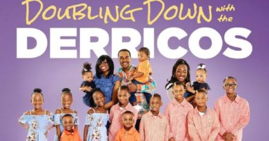 Doubling Down with the Derricos: Deon Derrico - Karen Derrico