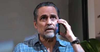 General Hospital Spoilers: Sonny Corinthos (Maurice Benard) - Mike