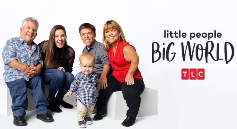 Little People Big World: Amy Roloff - Matt Roloff