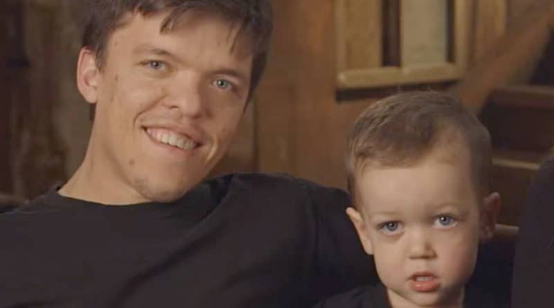 Little People Big World: Zach Roloff - Jackson Roloff