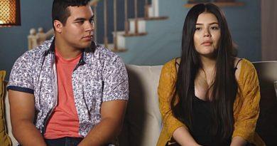 Married at First Sight: Ethan Ybarra - Myrka Cantu