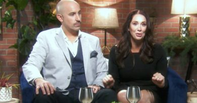 Married at First Sight: Jamie Thompson - Elizabeth Bice