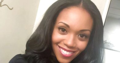 Young and the Restless Comings and Goings: Amanda Sinclair (Mishael Morgan)