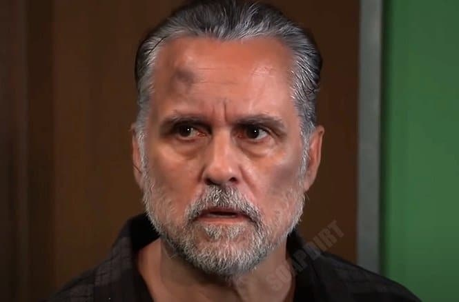 General Hospital Spoilers: Sonny Corinthos (Maurice Benard)
