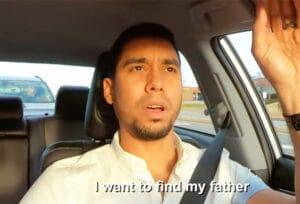 The Family Chantel: Pedro Jimeno